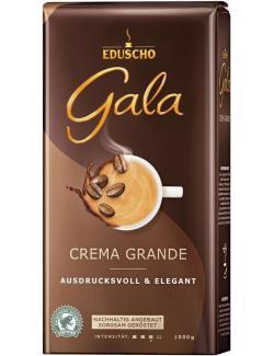Gala Crema Grande Kräftig Bohne