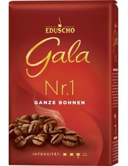Gala Nr.1 Ganze Bohne