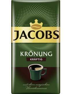 Jacobs Krönung kräftig (500 g) - 8711000369739