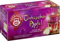 Teekanne Türkischer Apfel