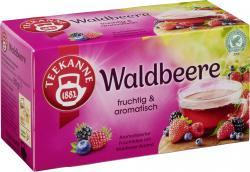 Teekanne Fix Waldbeere