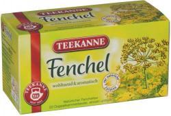 Teekanne Fixfenchel