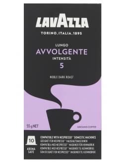 Lavazza Lungo Avvolgente (55 g) - 8000070081161