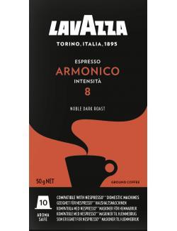 Lavazza Espresso Armonico (50 g) - 8000070081000