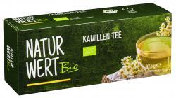 NaturWert Bio Kamillen-Tee