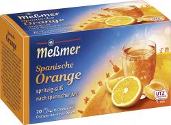Meßmer Spanische Orange