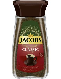 Jacobs Classic Instant