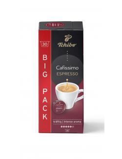 Tchibo Cafissimo Espresso kräftig Vorratsbox