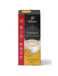 Tchibo Cafissimo Caffè Crema mild 30 Kapseln