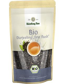 Bünting Bio Darjeeling First Flush