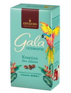 Gala Filterkaffee Kreation des Jahres