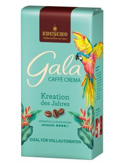 Gala Crema Kreation des Jahres