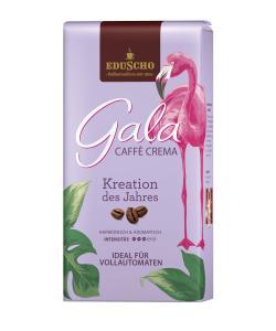 Gala Crema Kreation des Jahres Ganze Bohne