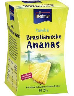 Meßmer Samba Brasilianische Ananas