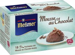 Meßmer Mousse au Chocolat