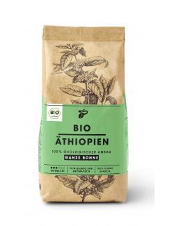 Tchibo Bio Kaffee ganze Bohne