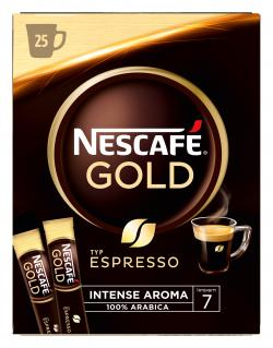 Nescafé Gold Espresso Sticks