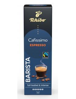 Tchibo Cafissimo Barista Espresso 10 Kapseln
