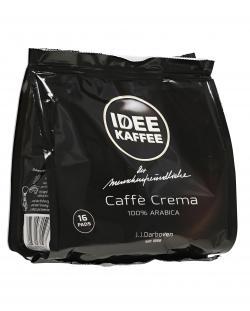Idee Kaffee Caffe Crema Pads