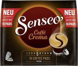Senseo Pads Caffè Crema, 16 Kaffeepads