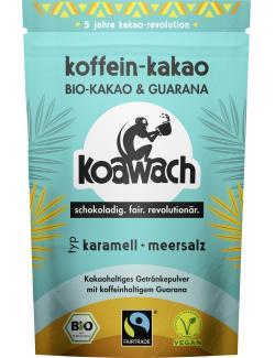 Koawach Koffein-Kakao Typ Karamell + Meersalz