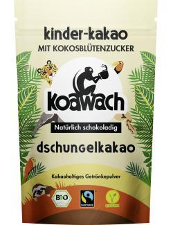 Koawach Dschungelkakao Kinder-Kakao