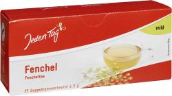 Jeden Tag Tee Fenchel