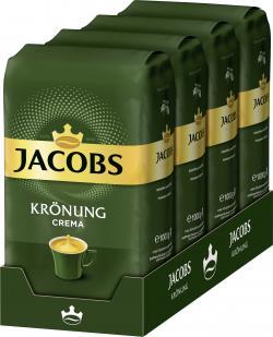 Jacobs Kaffeebohnen Krönung Crema