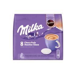 Senseo Pads Milka, 8 Kakao Pads