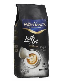 Mövenpick Latte Art