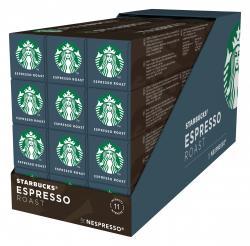 Starbucks by Nespresso Espresso Roast 10 Kapseln