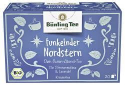Bünting Tee Bio Funkelnder Nordstern