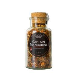 Savour Captain Mandarine Früchteteemischung