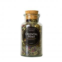 Savour Oriental Mint Kräuterteemischung