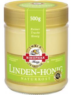 Bihophar Lindenhonig