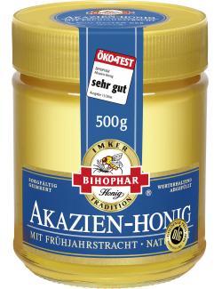 Bihophar Akazien-Honig (500 g) - 40555133