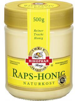 Bihophar Raps Honig