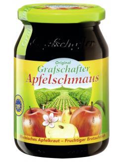 Grafschafter Apfelschmaus (450 g) - 4000412020203
