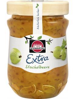 Schwartau Extra Stachelbeere