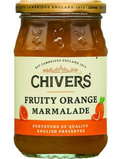Chivers Fruity Marmelade Orange