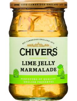 Chivers Lime Jelly Marmelade (340 g) - 5000183529393
