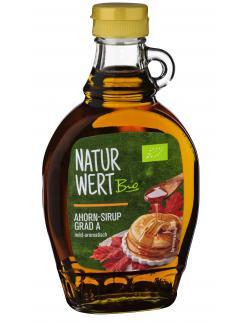 NaturWert Bio Ahornsirup mild-aromatisch
