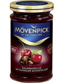 Mövenpick Gourmet-Frühstück Sauerkirsch mit dunkler Schokolade (250 g) - 4011800210724