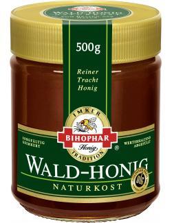 Bihophar Wald Honig Naturkost