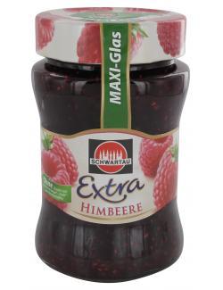 Schwartau Extra Himbeere (600 g) - 4011800104610
