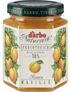 Darbo Naturrein Fruchtreich Marille (200 g) - 9001432029424