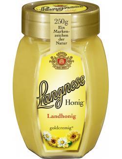 Langnese Honig Landhonig (250 g) - 4023300921307