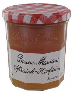 Bonne Maman Pfirsich Konfitüre (370 g) - 3045320090055