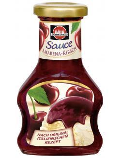 Schwartau Dessert Sauce Amarena-Kirsch (125 ml) - 4011800049805