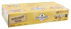 Breitsamer Imkergold flüssig (120 x 20 g) - 4028700211126